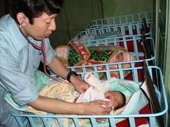 (公社)日本キリスト教海外医療協力会