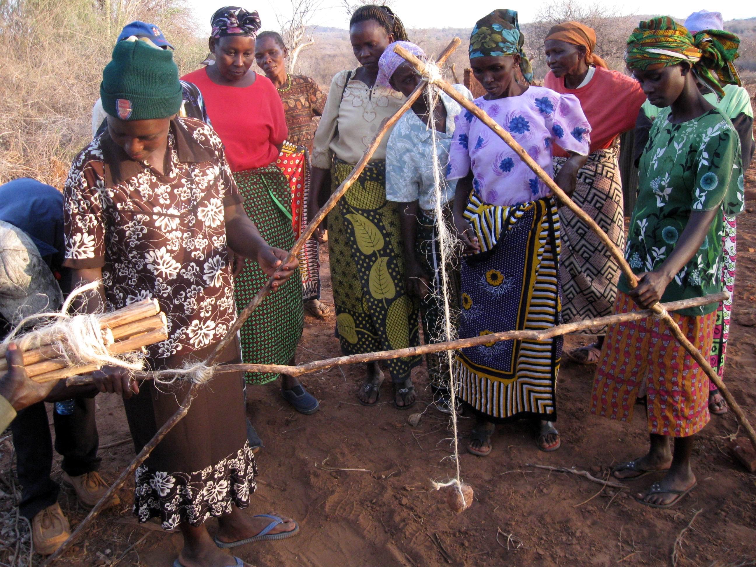 (特活)アフリカ地域開発市民の会(CanDo)