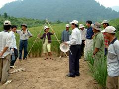 (公財)国際開発救援財団