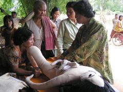 (特活)シェア=国際保健協力市民の会