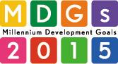 [画像]MDGsロゴ