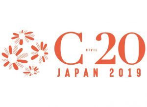 Draft Agenda of C20 Summit is out now (21-23 April)