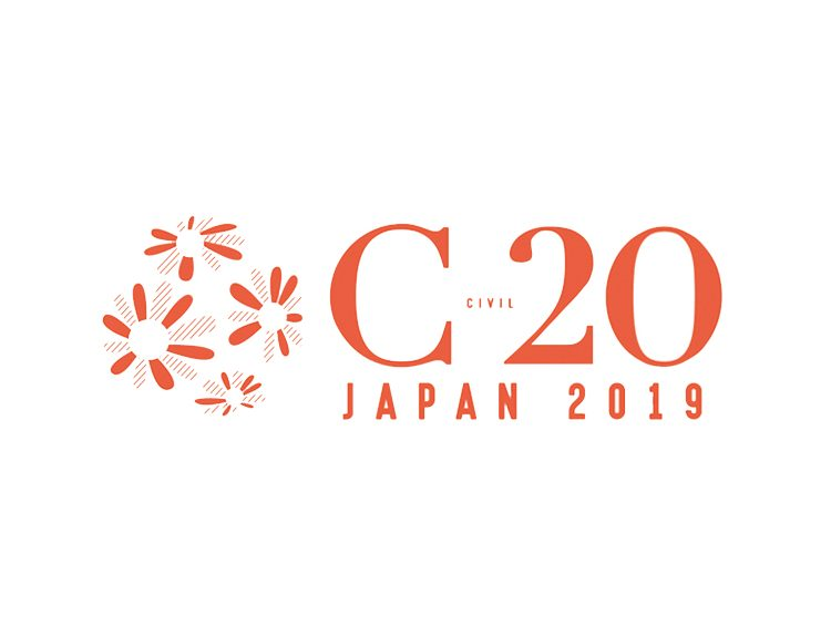 Save the Date! C20 Summit will be held in 21-23 April 2019 in Tokyo, Japan