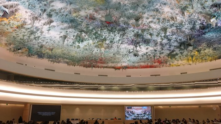 100カ国 2,500人が集う 国連ビジネスと人権フォーラム― 市民社会にとって「ビジネスと人権」は、持続可能な社会に向けた最重要課題