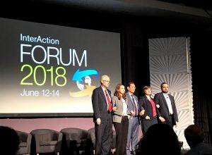 アメリカの国際協力最前線-InterAction Forum 2018参加レポート