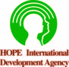 ホープ・インターナショナル開発機構