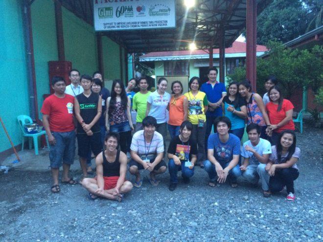残りわずか!8/13-22国際協力塾合宿inフィリピン(GLM Institute)