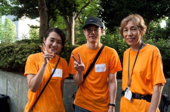 【締め切り間近!!!】「しんじゅく防災フェスタ2017」運営ボランティア募集!