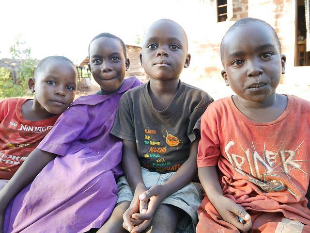 【来週6/28(水)開催!】エイズ孤児を学ぶ入門イベント・PLASRoom