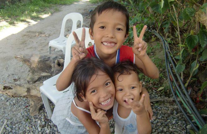 【この夏フィリピンへ♪】6/23,28フィリピン海外ボランティア説明会開催!