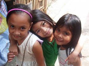 7/20(土)フィリピンの路上の子どもたちを応援する街頭募金ボランティア募集!