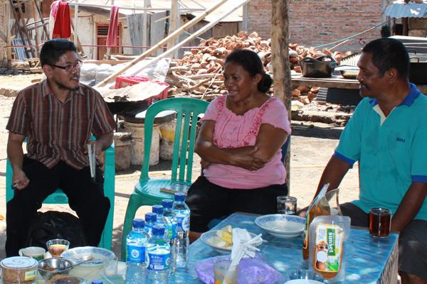 【6/18】駐在員帰国報告会&交流会ーインドネシアの現場で働き、暮らしてみて分かったことー