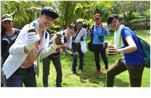 ≪6/22〆切≫ 緑の国際ボランティア研修(8月・タイ)