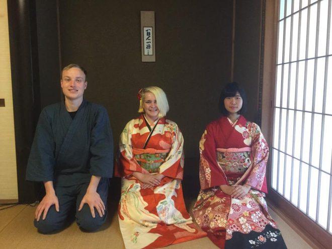 【7/29-30】国際交流ボランティアキャンプ!in 日光( Nikko! )デンマークとイギリスを日光で体験!