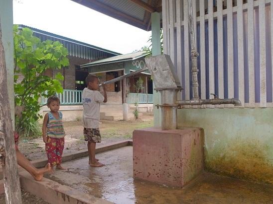 BAJ活動報告会『ミャンマーの村落給水事情について~中央乾燥地域と南東国境の事例から~』