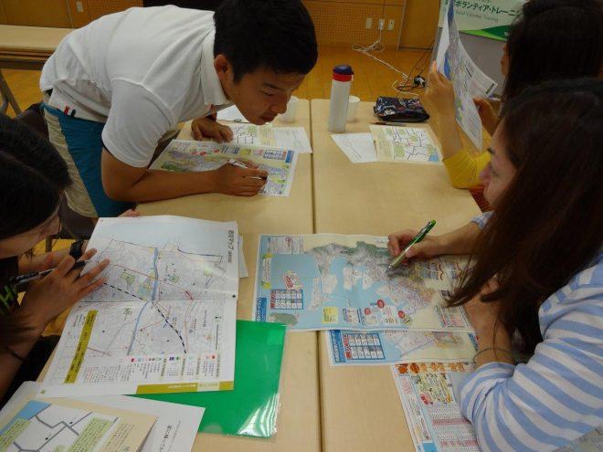 4月21日東京開催!!わが家の災害対応ワークショップ