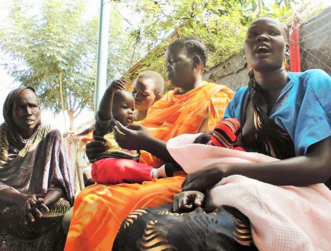 スーダン事業 現地事業担当(現地代表補佐)の募集