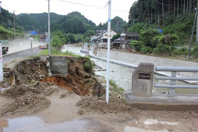 【NGO緊急支援】九州豪雨災害(7/10時点)
