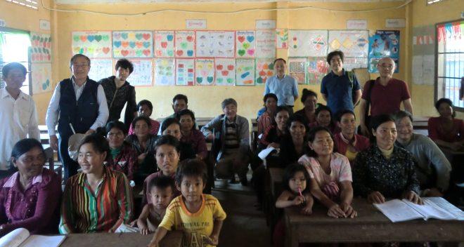 アジア生協協力基金2018年度一般公募助成のご案内