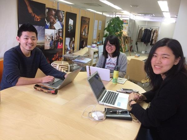 【職員募集】成長を共に支える、ファンドレイジング担当マネージャー募集中!