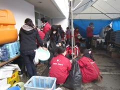 【災害支援をカタチにしよう】9月15日 災害ボランティア説明会
