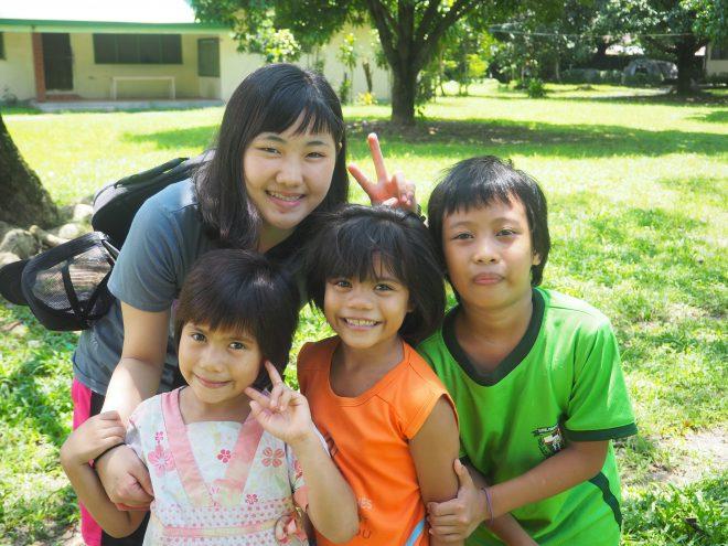 【11/19】2020年春海外ボランティア・インターン説明会開催