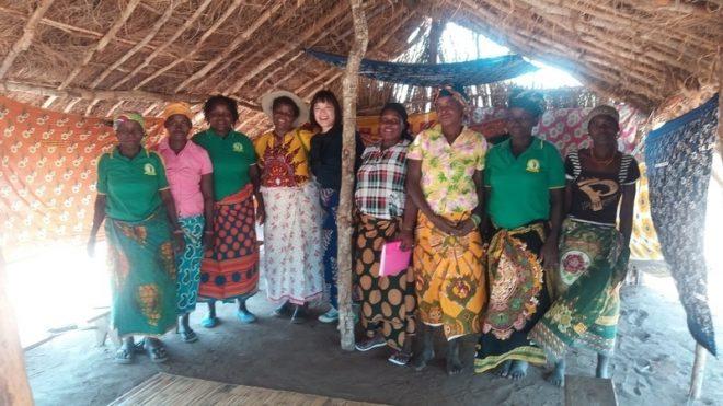 JVC渡辺さん TICAD(8/24-25)参加のためモザンビーク入国を求める署名キャンペーン実施中
