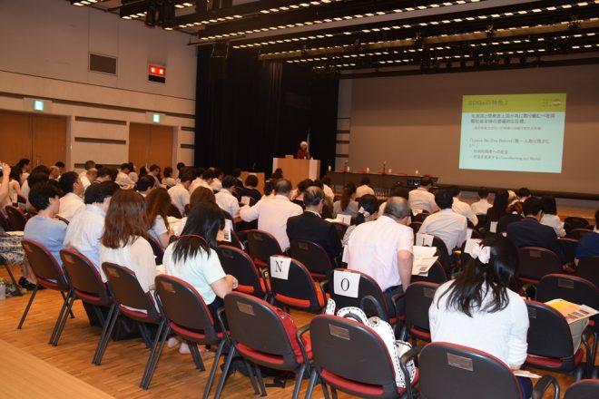 NGO・労組シンポジウム「SDGs×私たちにできること」(7/26)開催報告