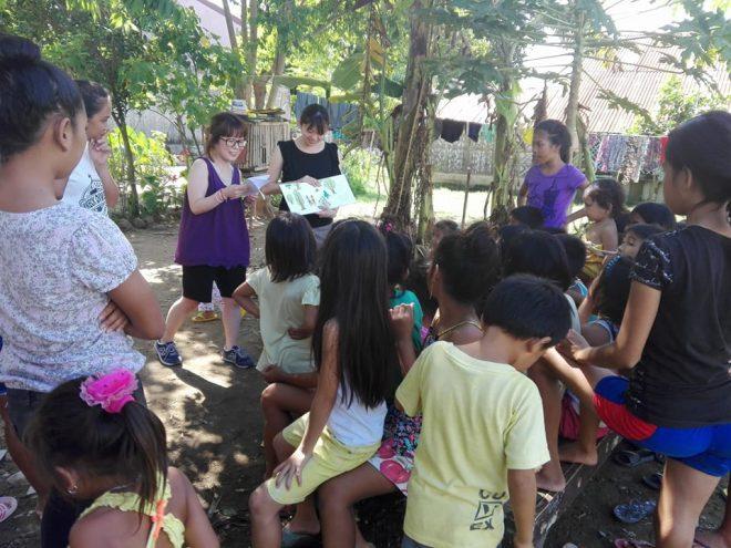 NPOハロハロ 秋の事務局インターン募集 ーフィリピンと日本での地域発展活動ー