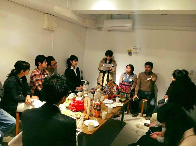【東京】NPOハロハロ事務局ボランティア募集