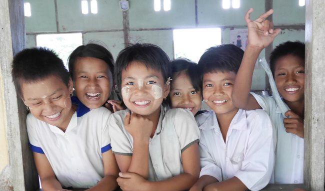【SVA】2018年春季「NGO海外研修プログラム」募集