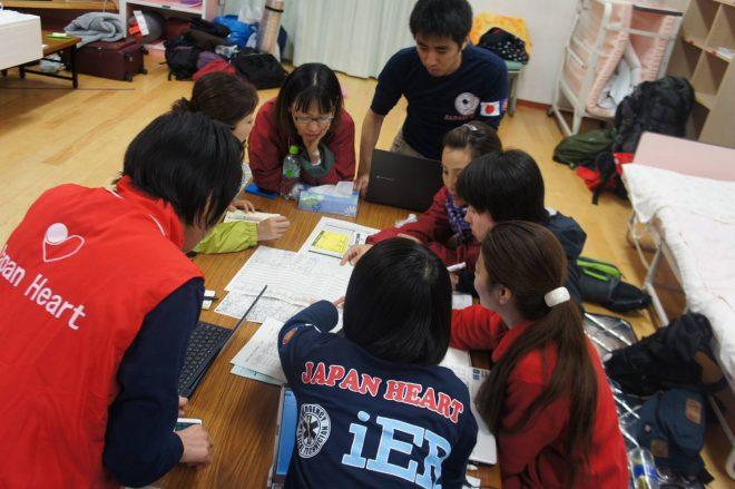 【残席5名】12月開催 ジャパンハート災害ボランティア登録研修「被災者の力になりたい」その想いをカタチにしよう