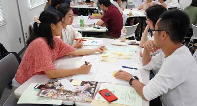11/2(土)SDGs教材おためしセミナー2019 in 東京