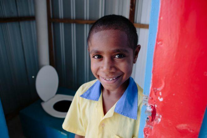 11/19 世界トイレの日にセミナー「もしもトイレがなかったら」を開催