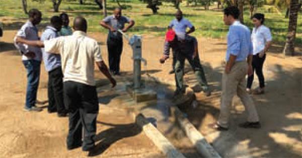 【11/15(水)開催】世界銀行セミナー 「日本社会開発基金(JSDF)によるタジキスタン、モザンビークにおける保健・栄養分野への投資」