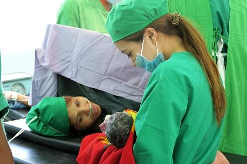 初開催!2018年3月【助産師・助産学生限定】国際医療ボランティアツアー(カンボジア)