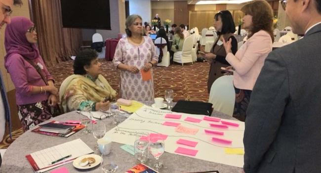 SDG4に向けた成人教育の国際動向 第6回ユネスコ国際成人教育会議(CONFITIVA)中間評価会合・報告会