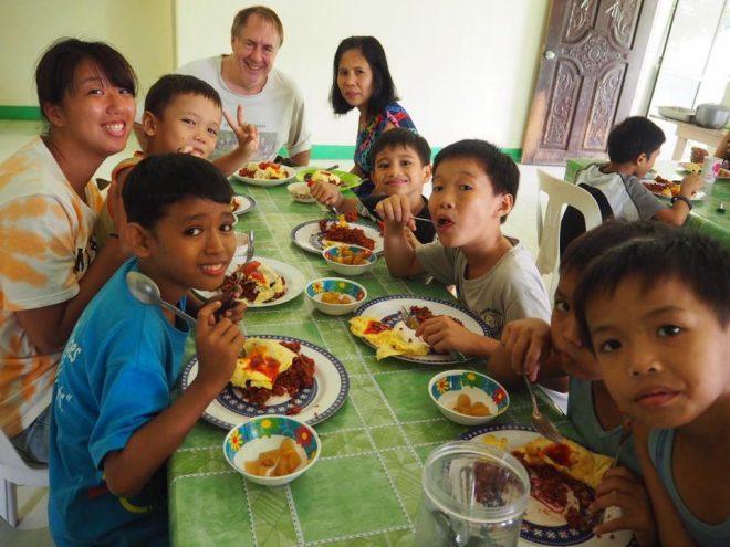 【12月13日参加者募集!】フィリピン海外ボランティア・海外インターン2018春説明会