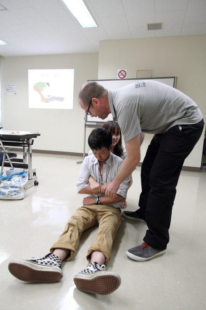 2月3日&4日 東京開催!災害ボランティアリーダートレーニング