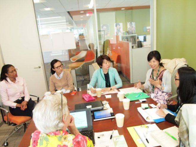 【NGO職員対象】NGO海外スタディ・プログラム研修員募集(2/28締切り