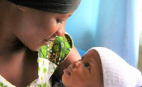 【ガーナの女性を支援するクラウドファンディングを開始しました!】