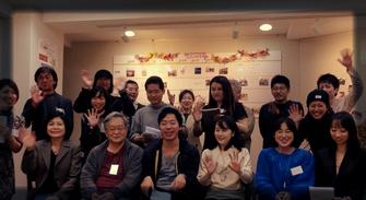 フィリピンと日本のまちづくりNPOで日本事務局(東京)<夏のアルバイト募集>!