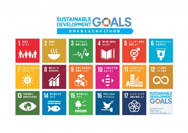 【11/25締切】 SDGs実施指針改定案に対するパブリック・コメントの募集