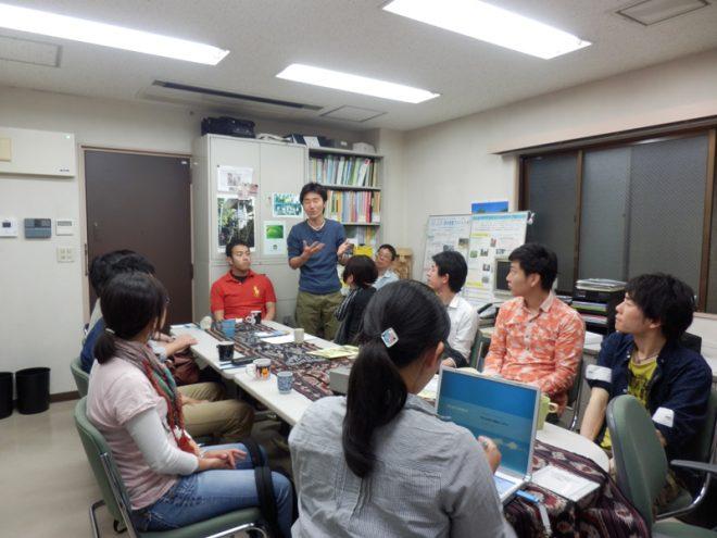 【10/4,6説明会】APEX東京事務局チーフマネージャー募集