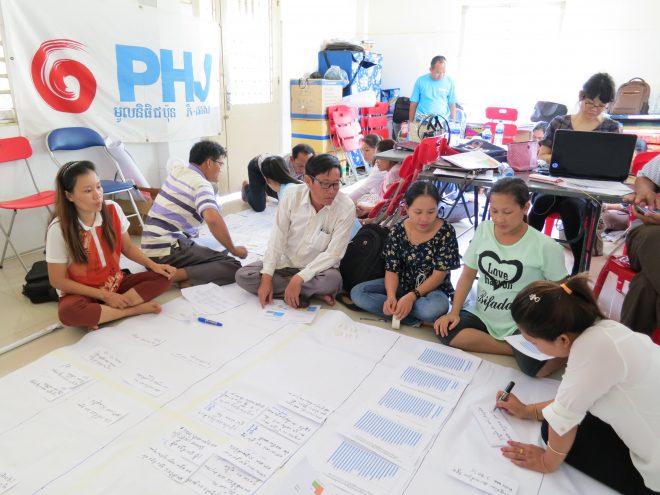 カンボジア駐在員募集のお知らせ