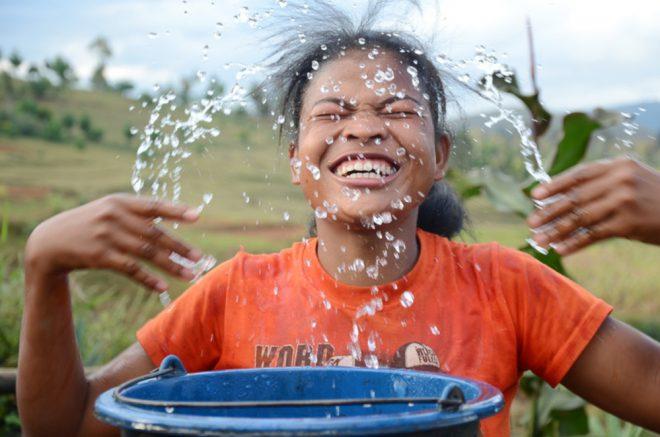 【水と衛生専門の国際NGOウォーターエイドジャパン】支援者サービス担当