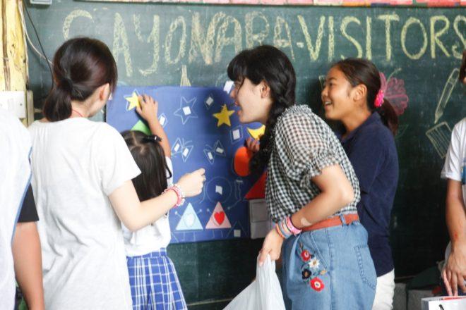 【今からの申込みOK♪】3月出発フィリピン海外ボランティア&短期インターン