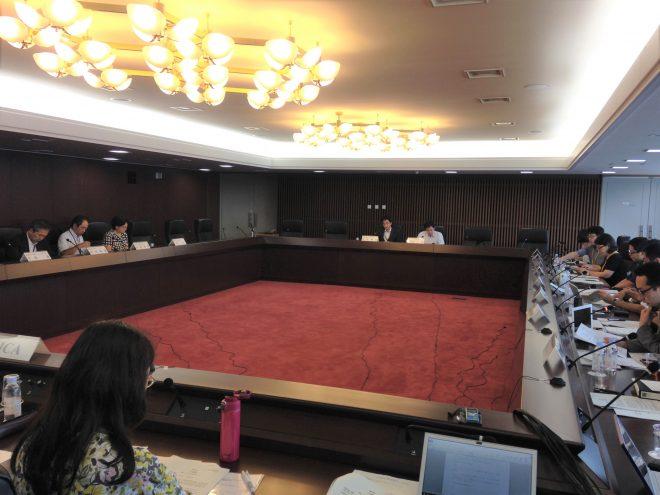 【3/1京都開催】NGO・外務省定期協議会 2017年度「第3回ODA政策協議会」