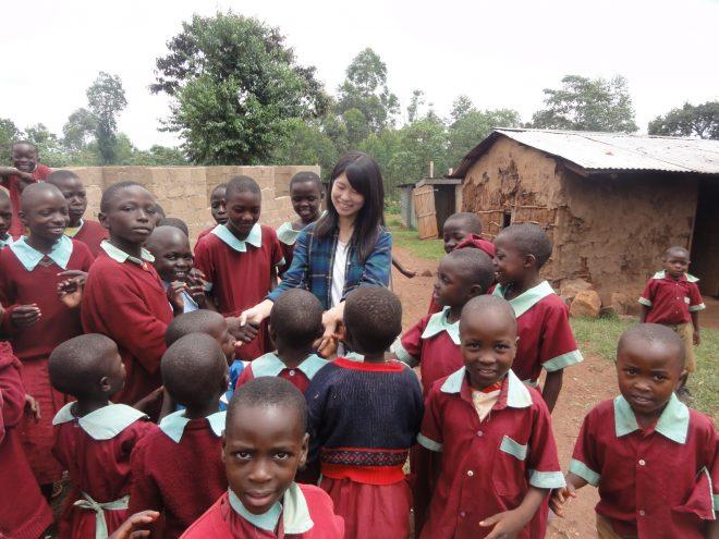 NICCO 国際協力NGOでインターンシップをしてみませんか?