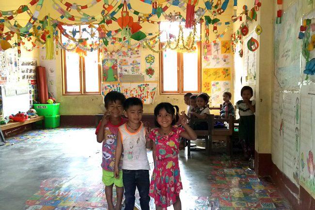2018年夏期「NGO海外研修プログラム」参加者募集